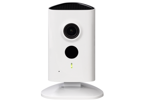 1,3 Megapiksel Küp Wi-fi IP Kamera